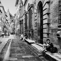 Firenze - street   #TuscanyAgriturismoGiratola