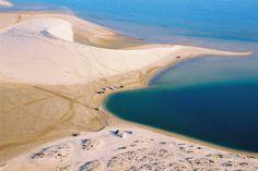Persian Gulf, Qatar