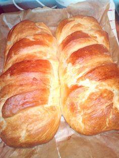 Sörből készült élesztővel sütött kenyérkénk így sikerült, ma próbáltam ki először, és remekül működött - Bidista.com - A TippLista!