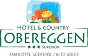 Hotel Obereggen in Südtirol . Familotel Obereggen