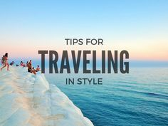 Traveling to a new place is always exciting, but there are plenty of things to do beforehand, from gathering your friends and deciding where to go, to planning all the…