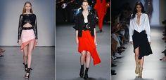 SPFW chega ao fim; veja as 12 tendências mais fortes desta temporada - Moda - UOL Mulher