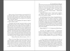 La Véritable Histoire d'Auguste: incipit Auguste, Words, Peace, Horse