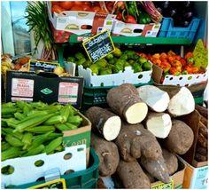ghana food market - Google zoeken