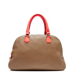 JCrew Biennial tricolore satchel. Oh how I love JCrew bags. This one is just perfect for a city gal. Le sigh...