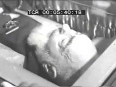 3 Fascinating, Rare Videos of St. Padre Pio, the 20th Century Stigmatist   ChurchPOP