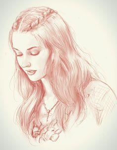 Some Sansa sketches I did with a Note 4 + Sketchbook Pro Cool Art Drawings, Pencil Art Drawings, Art Sketches, Game Of Thrones Drawings, Game Of Thrones Art, Sansa Stark, Pencil Portrait, Portrait Art, Face Sketch