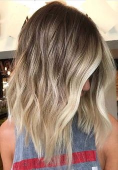 Stunning and unique Mystic Beige hair color trends for 2018. Just browse here and see the most beautiful and cute hair colors to wear right now. This is one of the awesome hair colors to polish your hair look nowadays.