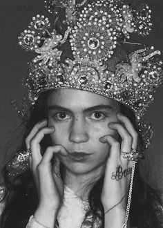 Grimes Style