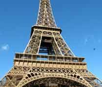 Paris tours with kids / Tours of Paris for kids and families
