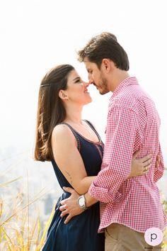 Pre-Wedding : Vanessa + Horácio - Berries and Love