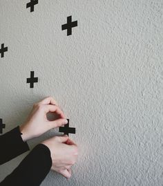 Tape Wall Art, Diy Wall Art, Diy Wall Decor, Wall Decorations, Gold Washi Tape, Diy Washi Tape Wall, Headboard Art, Focal Wall, Diy Inspiration