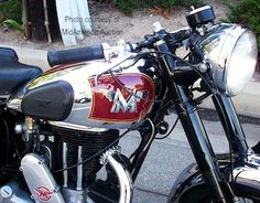 Matchless Motorcycles, model-by-model, eye-popping Pictures, Specs, History & more. Ajs Motorcycles, British Motorcycles, Vintage Motorcycles, Norton Motorcycle, Motorcycle Tank, Vintage Cafe Racer, Vintage Bikes, Vintage Cars, Morgan Cars