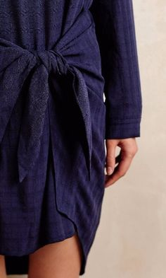 Bloomsbury Tie Dress