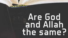 Tea Party: 'Allah et le Dieu des chrétiens ! ce n'est pas le même'