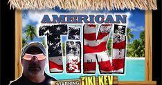 AMERICAN TIKI - New Reality TV Series bringing a bit of the Tiki Life across America   Check out 'American Tiki Episodes 1 & 2' on Indiegogo.