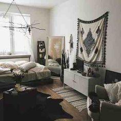 Resultado de imagem para tumblr bedroom