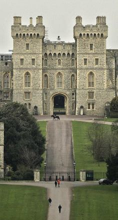 Windsor Castle ~ England 6346 Orchard Lake Rd, Ste 216 West Bloomfield Township, Michigan (248) 538-9910
