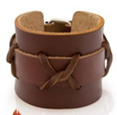 leather bracelet Custom Leather Bracelets, Leather Cuffs, Leather Jewelry, Leather Projects, Braided Leather, Leather Accessories, Bracelets For Men, Jewellery, Crafts