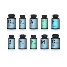 Pulizia stilistica e vitamine - Nutra