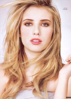 Emma Roberts#Repin By:Pinterest++ for iPad#