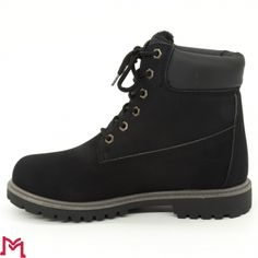 Ghete Timberland Boots, Hiking Boots, Shoes, Black, Fashion, Moda, Zapatos, Shoes Outlet, Black People