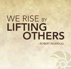 Discover and share Inspiring Philanthropy Quotes. Explore our collection of motivational and famous quotes by authors you know and love. Inspirational Teamwork Quotes, Great Quotes, Quotes To Live By, Motivational Quotes, Yoga Quotes, Inspirational Thoughts, Quotable Quotes, Inspiring Quotes, Lgbt Quotes