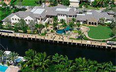 Multi Millionaire Home