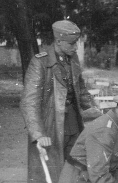 Standartenführer Joachim Peiper