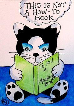 I'm writing an essay on To Kill a Mockingbird and I need a title?