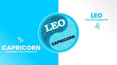 Zodiac Signs Compatibility: Capricorn and Leo Compatibility