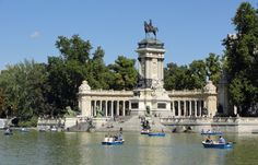 Alfonso XII (gemaakt in Madrid)