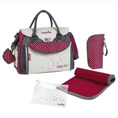 Babymoov Maternity Bag in Chic