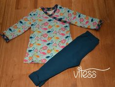 ViTess: Eén jaar #lovelylearoos