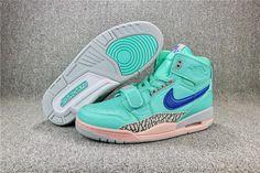sneakers for cheap 19594 c362c Air Jordan Legacy 312 NRG AV3922-348 SG Dressy Shoes, Cute Shoes, Health