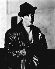 Rocky Balboa - namelessbastard Photo