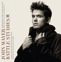 Battle Studies is the fourth studio album by American recording artist John Mayer, released November 17, 2009 on Columbia Records in the United States.