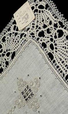 ultra fine linen vintage placemats napkins embroidery estate