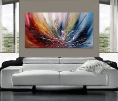 Examples and Tips about Abstract Painting (27)