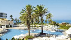 Hotel Louis Imperial Beach, Paphos, Cyprus GLA 14/05 11nts, all incl, family room £2352 EMA 14/05 7nts, all incl, family room £1689 Family room has partition Looks really nice and great reviews Fi's Rating: 1