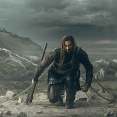 Rollo (Clive Standen) - Vikings s2 trailer