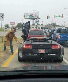 1 Like = 1 Respect! Lamborghini Diablo, Lamborghini Veneno, Luxury Boat, Luxury Cars, Supercars, Bmw Supercar, Ferrari, F12 Tdf, Automobile