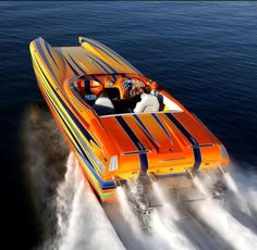 Go fast BOAT Fast Boats, Cool Boats, Speed Boats, Offshore Boats, Cabin Cruiser, Boat Stuff, Yacht Boat, Super Yachts, Luxury Yachts