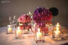 Risultati immagini per allestimenti tavoli ricevimenti nozze