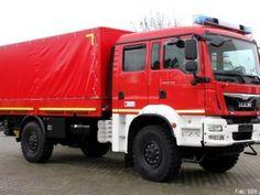 Auslieferung von 55 neuen GW Dekon P startet http://www.feuerwehrleben.de/auslieferung-von-55-neuen-gw-dekon-p-startet/ #feuerwehr #firefighter #bonn