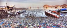 Huffington Post: Waste Re-imagined: Throwaway Fashion Comes Back to Life