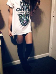 Embedded image permalink Embedded Image Permalink, Shirt Dress, T Shirt, Cool Outfits, Clothes, Dresses, Fashion, Cool Clothes, Outfit