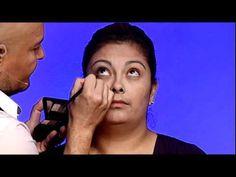 Makeup Tips by Luis Casco - Standard Eye Shape Mary Kay EYE Primer $12.00