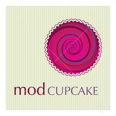 For Sale: Cupcake Logo