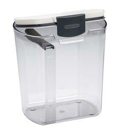 Progressive International Prepworks ProKeeper Flour Storage Container | Food Storage